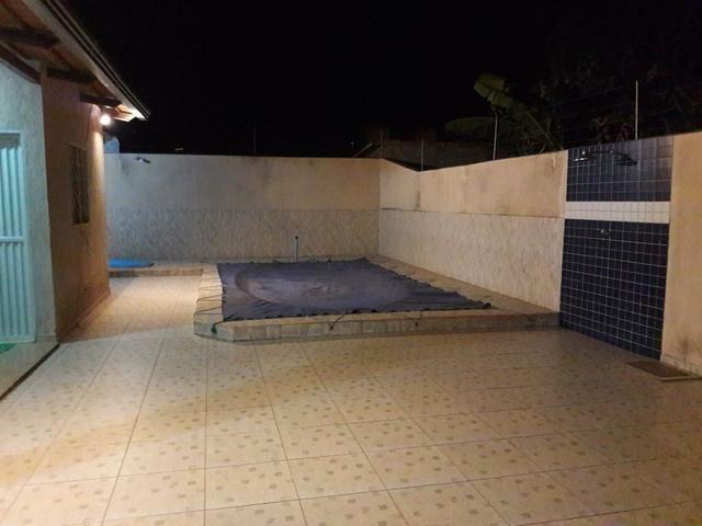 Casa com Piscina - Leiam o anúncio - Foto 17