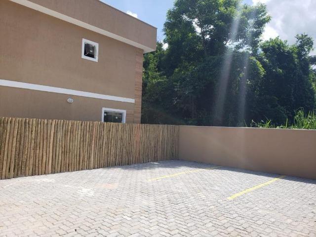 Casa duplex de primeira locação com 2 quartos e vaga em Itaiocaia Valley - Foto 6