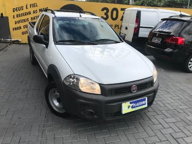 Fiat Strada Working 1.4 CE - Foto 2