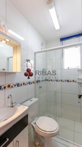 Casa à venda com 2 dormitórios em Vitória régia, Curitiba cod:6842 - Foto 17