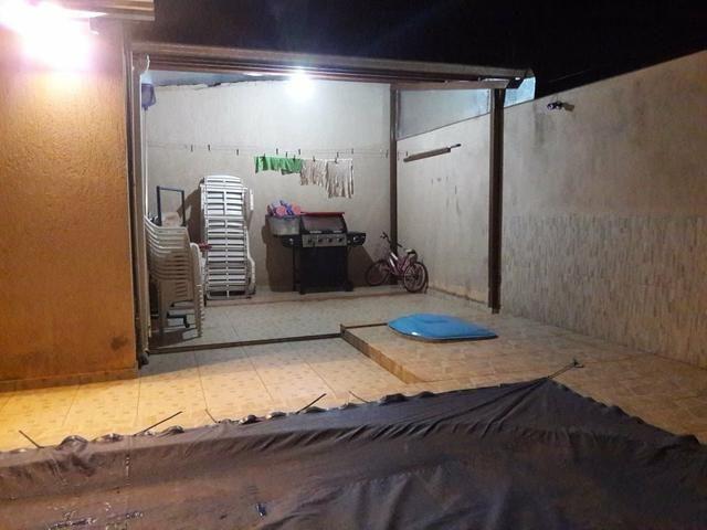 Casa com Piscina - Leiam o anúncio - Foto 20