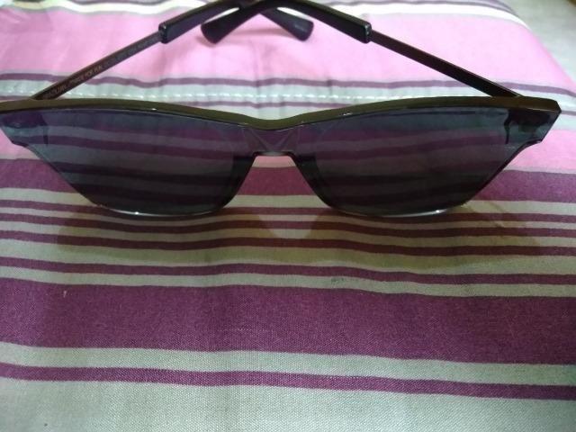 eb2f7b4aa Óculos de Sol Unissex Block Preto - Chillibeans - Bijouterias ...