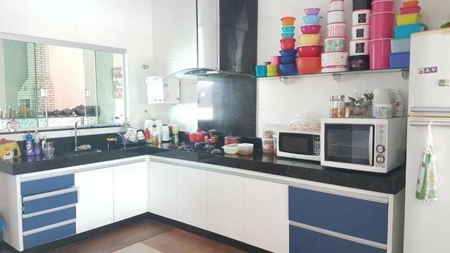 Vendida!!!!! Casa feita com bom gosto e requinte na Vicente Pires - Foto 9