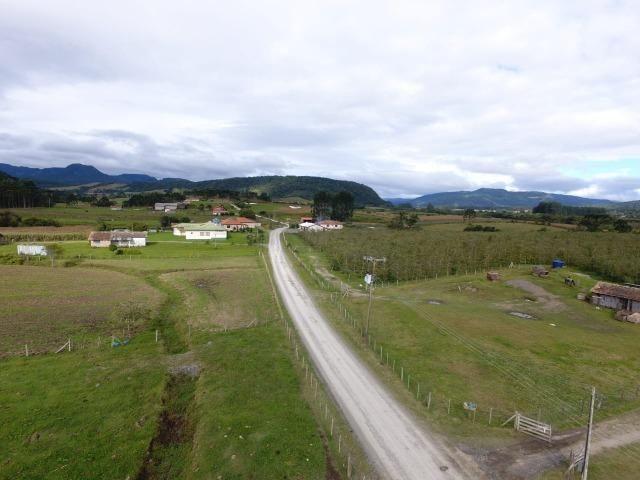 Sitio em Urubici/chácara rural em Urubici/área rural - Foto 10