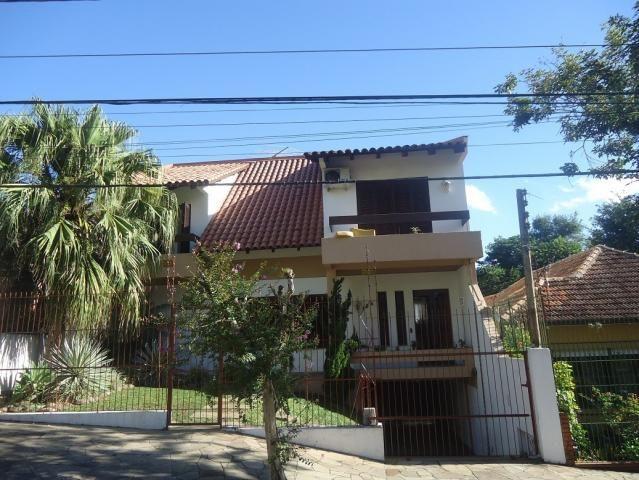 Casa à venda com 4 dormitórios em Centro, Canoas cod:CA4619