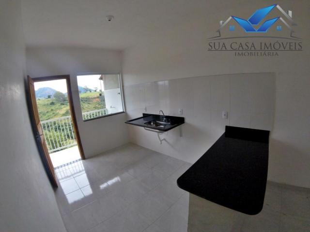 Casa à venda com 2 dormitórios em Residencial centro da serra, Serra cod:CA85V - Foto 3