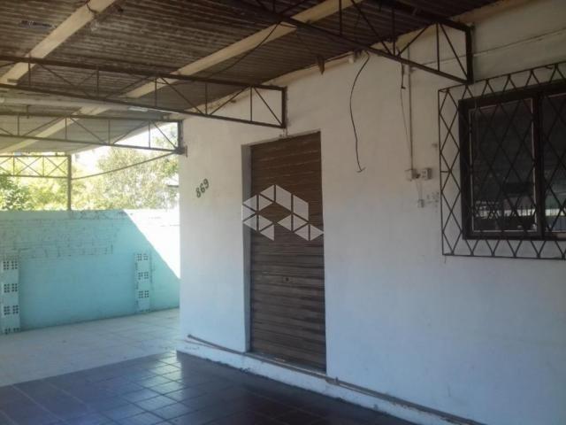 Galpão/depósito/armazém à venda em São luis, Canoas cod:PA0093 - Foto 4