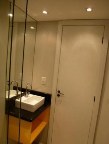 Apartamento à venda com 1 dormitórios em Centro, Joinville cod:V10530 - Foto 4