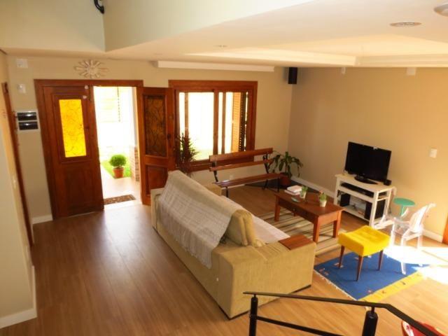 Vendo Casa Sobrado Laranjal com piscina, excelente localização - Foto 7