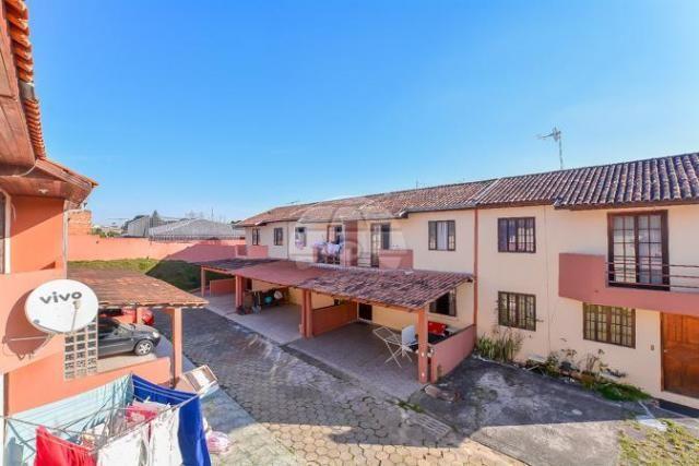 Casa de condomínio à venda com 2 dormitórios cod:154055 - Foto 12