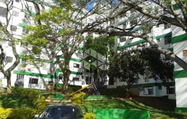 Apartamento à venda com 2 dormitórios em Nonoai, Porto alegre cod:AP16935 - Foto 14