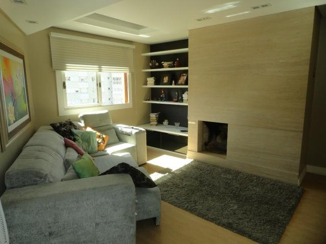 Apartamento à venda com 2 dormitórios em São francisco, Bento gonçalves cod:9903690 - Foto 2