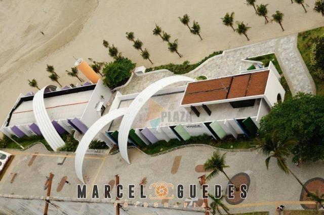 Apartamento à venda, 86 m² por r$ 425.927,00 - vila guilhermina - praia grande/sp - Foto 11