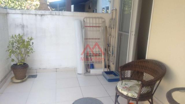 Casa de condomínio à venda com 3 dormitórios em Vargem pequena, Rio de janeiro cod:4039 - Foto 15