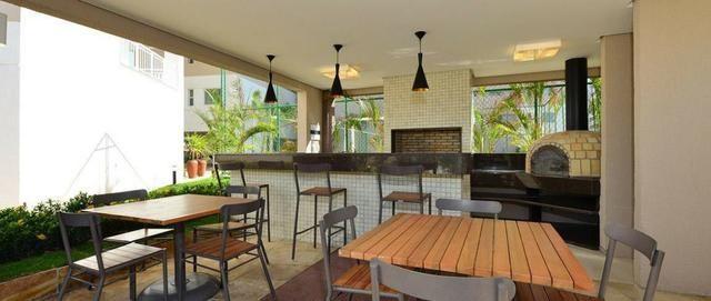 (ESN) Apartamento a venda Helbor Parque Clube 56m cozinha integrada a varanda - Foto 10