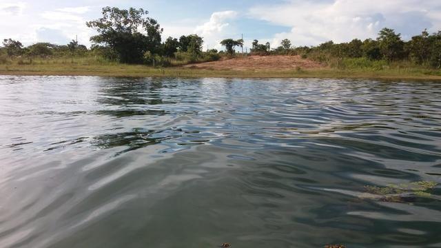 Chacara Manso Beira do Lago - Foto 2