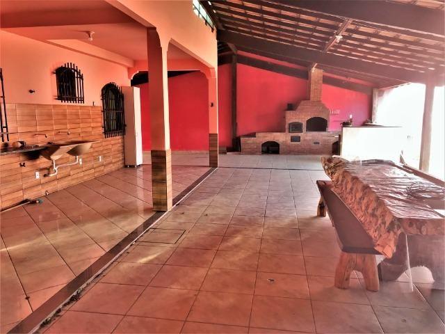 Excelente casa Duplex 4 quartos sendo 3 suítes área total de 700m² em Jacaraípe - Foto 3