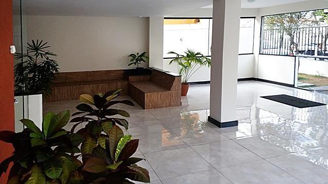 Excelente apartamento 3 quartos. elevador - Foto 15