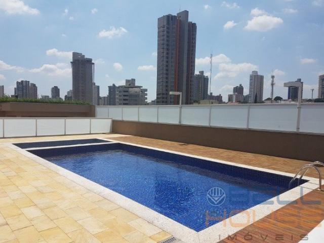 Apartamento à venda com 2 dormitórios em Santa maria, Santo andré cod:21715