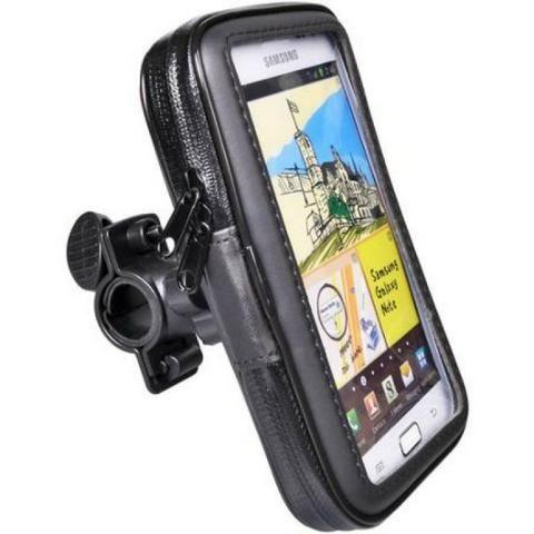 Suporte de celular para Bikes e motos - Foto 3