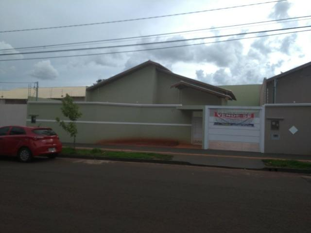 Rica em blindex Linda Casa Vila Nasser - Foto 5