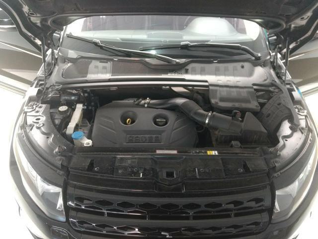 Land Rover evoque prestigie 5D - Foto 7