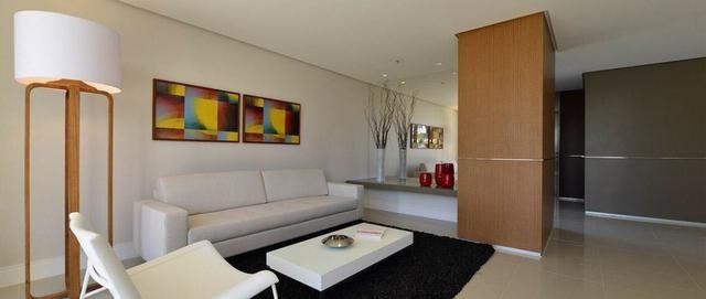(ESN) Apartamento a venda Helbor Parque Clube 56m cozinha integrada a varanda - Foto 6