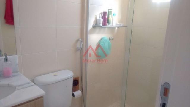 Casa de condomínio à venda com 3 dormitórios em Vargem pequena, Rio de janeiro cod:4039 - Foto 10