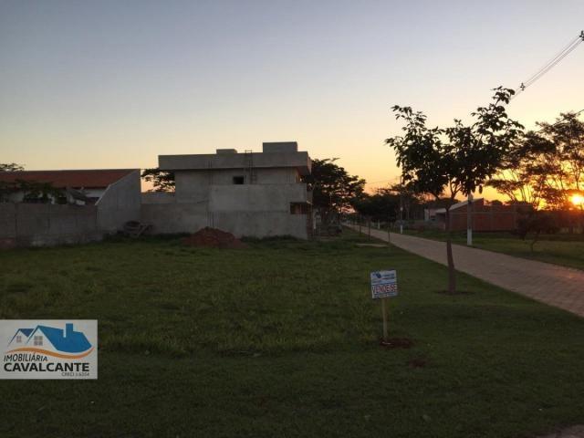 Terreno, Porto Maringá, Marilena-PR