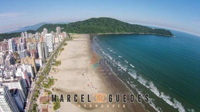 Apartamento à venda, 86 m² por r$ 425.927,00 - vila guilhermina - praia grande/sp - Foto 9
