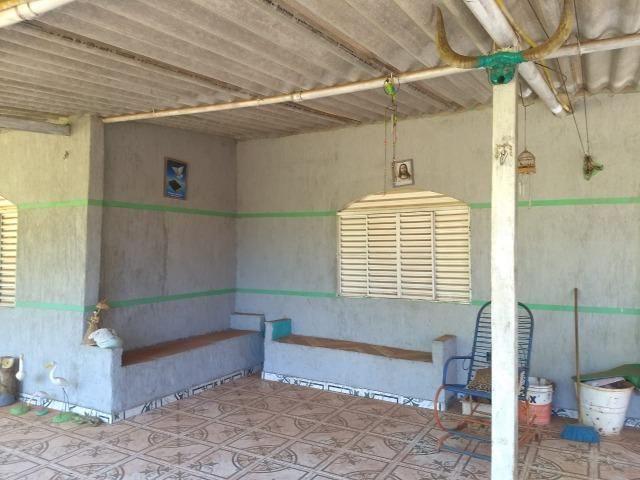 Chácara localizada em Águas Lindas 2000m² - Foto 5