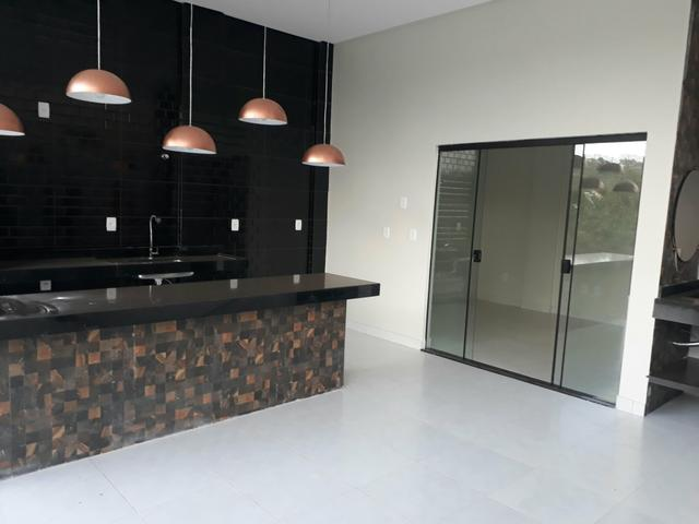 Luxuosa Casa Moderna Novinha Na Df 425/ Grande colorado - Foto 7