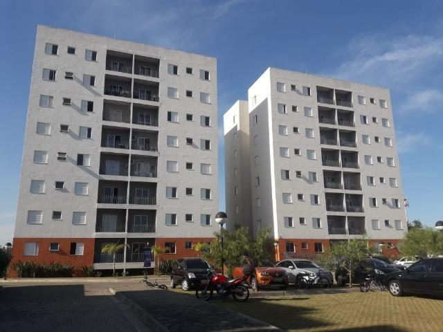 """""""Oportunidade Green Village"""" 03 dorms c/Suíte e 02 vagas-5 min do centro -Pronto p/morar - Foto 2"""