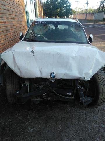 Sucata BMW X1 Retirada de Peças