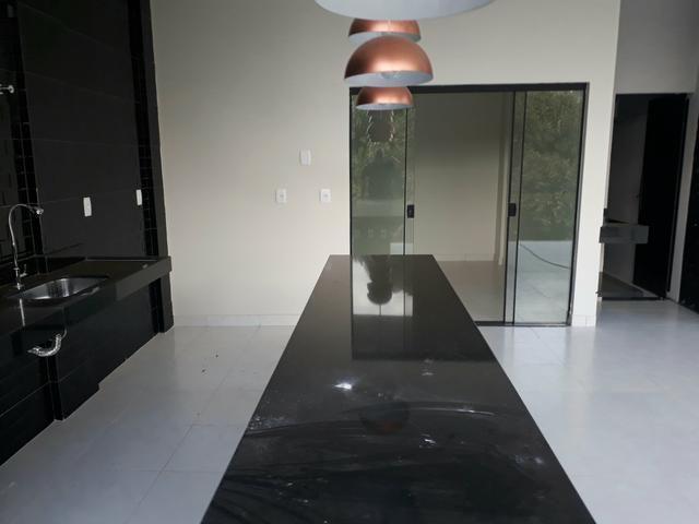 Luxuosa Casa Moderna Novinha Na Df 425/ Grande colorado - Foto 13