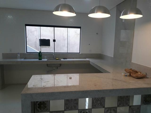 Luxuosa Casa Moderna Novinha Na Df 425/ Grande colorado - Foto 4
