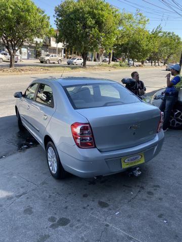 Cobalt Ltz Completo Muito Novo.2012 - Foto 5