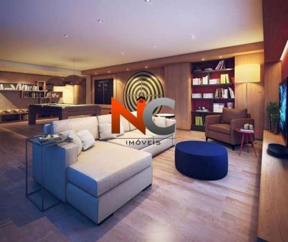 Apartamento com 3 dorms, nobre norte clube residencial - r$ 474 mil. - Foto 17