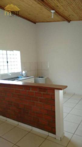 Sítio com 1 dormitório à venda, 96800 m² por R$ 590.000,00 - Zona Rural - Martinópolis/SP - Foto 6