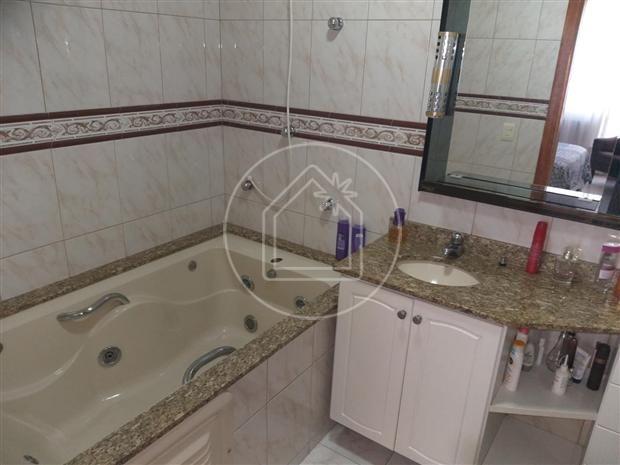 Apartamento à venda com 3 dormitórios em Todos os santos, Rio de janeiro cod:865360 - Foto 9