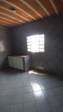 Casa para locação em belo horizonte, pindorama, 2 dormitórios, 1 banheiro - Foto 7