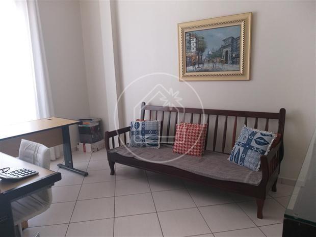 Apartamento à venda com 3 dormitórios em Todos os santos, Rio de janeiro cod:865360 - Foto 13