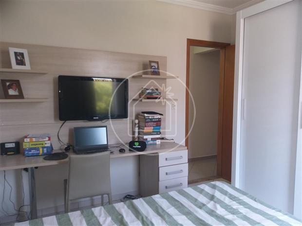 Apartamento à venda com 3 dormitórios em Todos os santos, Rio de janeiro cod:865360 - Foto 12