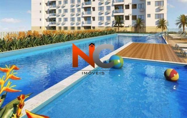 Apartamento com 3 dorms, nobre norte clube residencial - r$ 474 mil. - Foto 5