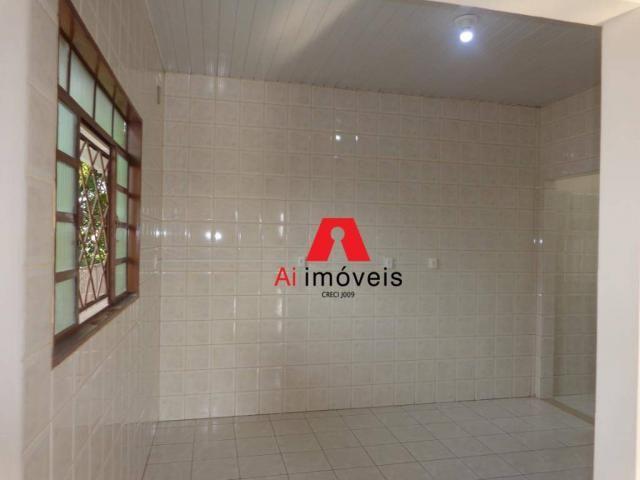 Apartamento com 1 dormitório para alugar, 35 m² por r$ 750,00/mês - conquista - rio branco - Foto 7