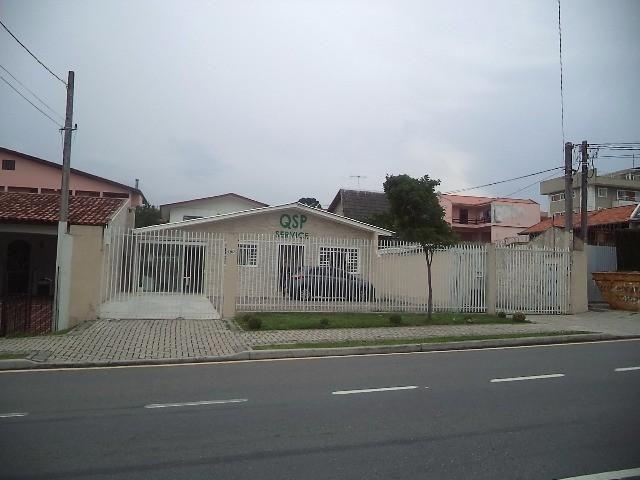 Terreno à venda em Cristo rei, Curitiba cod:TE00018 - Foto 2