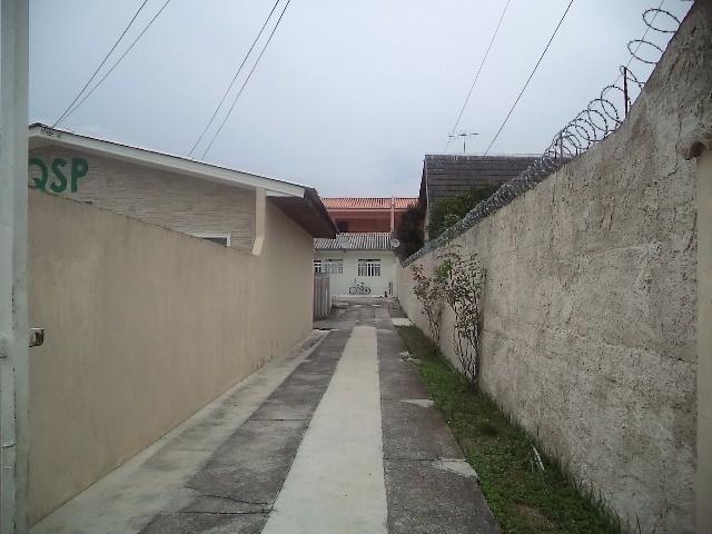 Terreno à venda em Cristo rei, Curitiba cod:TE00018 - Foto 5
