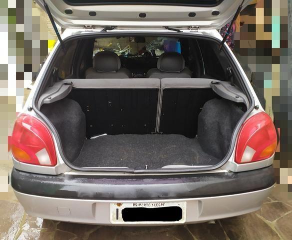 Ford Fiesta 2001 - Foto 13