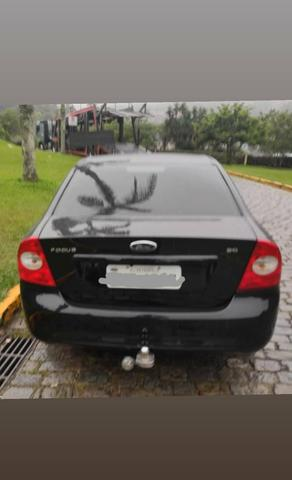 Vendo Ford Focus Sedan GLX 2009 - Foto 4