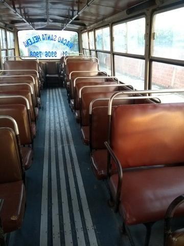 Vende bacia e vidros. De ônibus - Foto 2